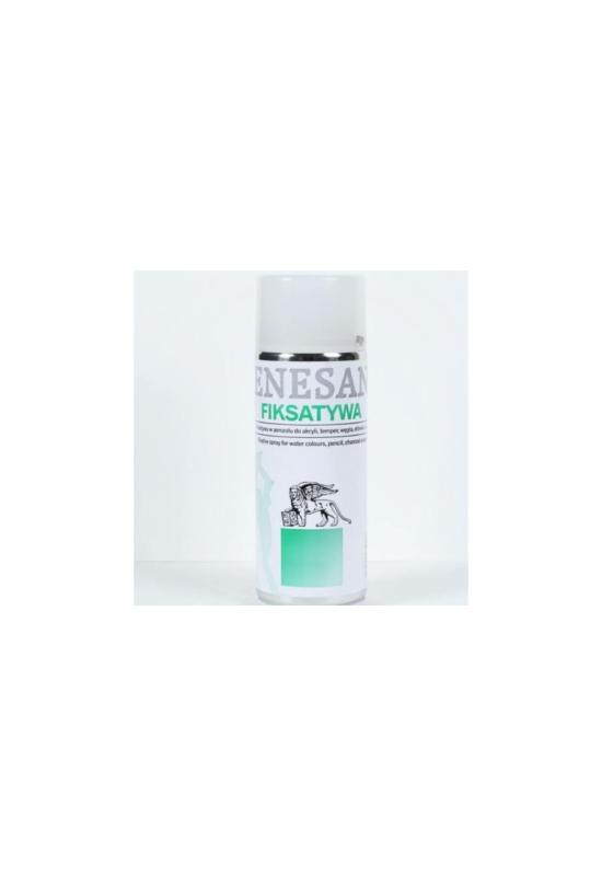 Renesans - fixatív spray 400ml