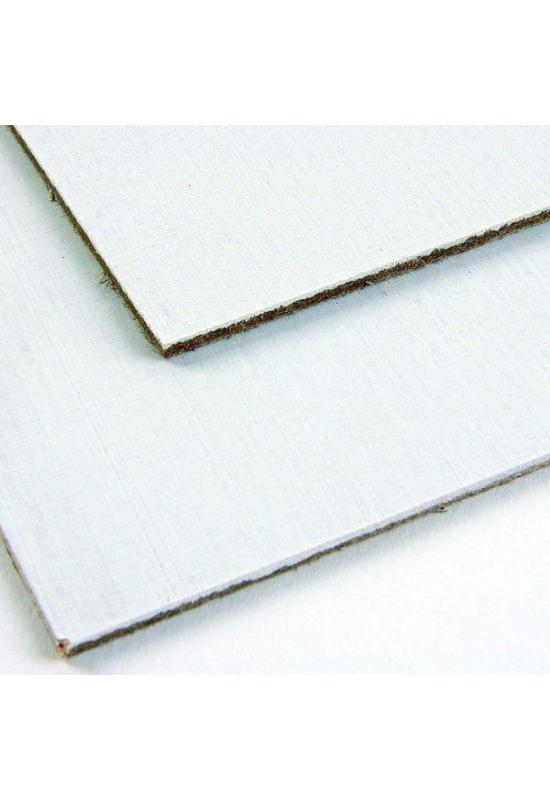 Duplán alapozott I. osztályú farost lemez - 25X30 CM